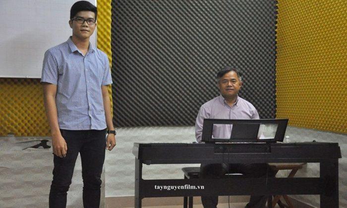 Những điều cần biết về kỳ thi nhạc viện
