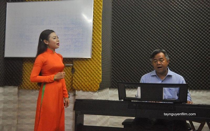 Học hát dân ca ở đâu
