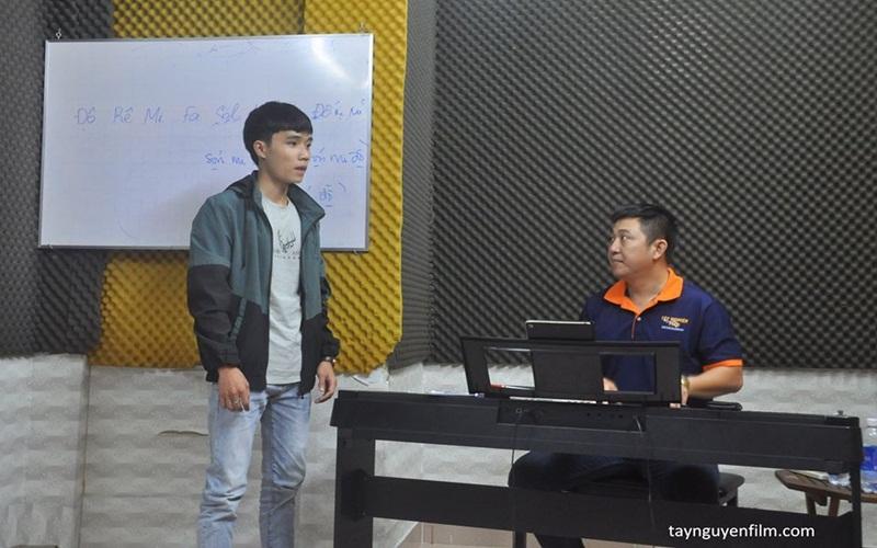 Cách rung giọng một cách chuyên nghiệp