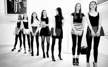 Kinh nghiệm casting người mẫu