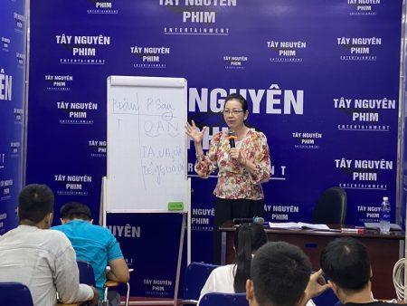 lớp dạy tâm lý lãnh đạo