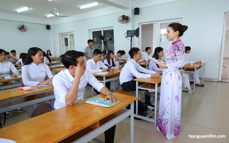 lớp học dienx xuất tp.hcm 2021