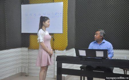 ở đâu dạy hát hay
