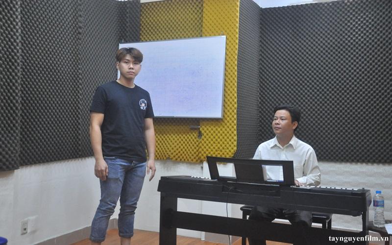 các trường đào tạo ca sĩ