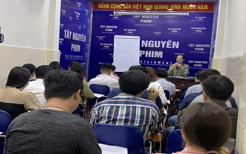 trung tâm đào tạo tâm lý học cho lãnh đạo