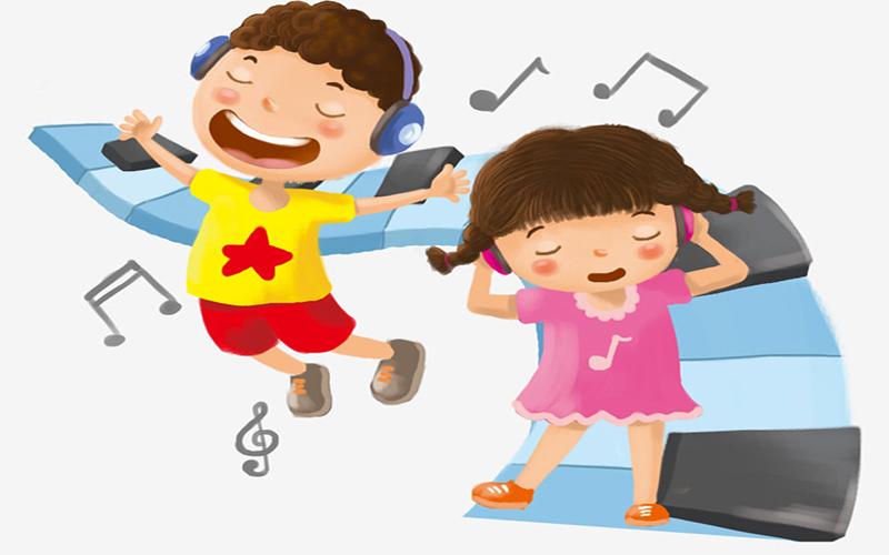 ở đâu dạy hát cho bé tốt