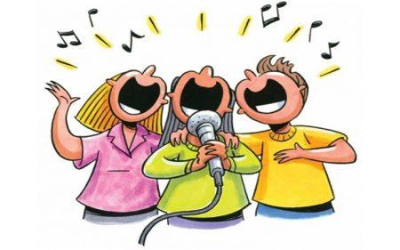 tại sao hát không có cảm xúc