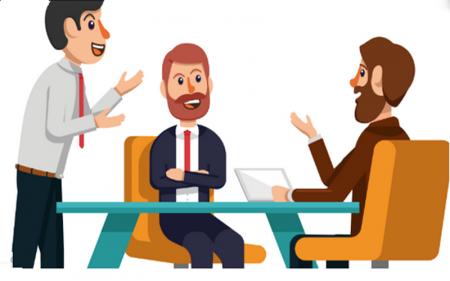 học giao tiếp hiệu quả online