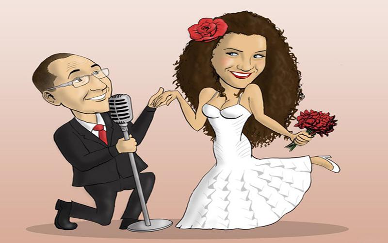 học làm mc tiệc cưới online
