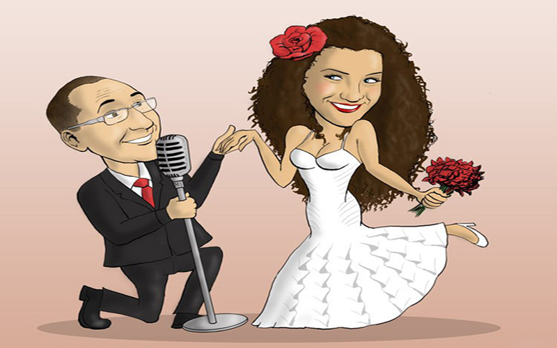 học mc tiệc cưới online