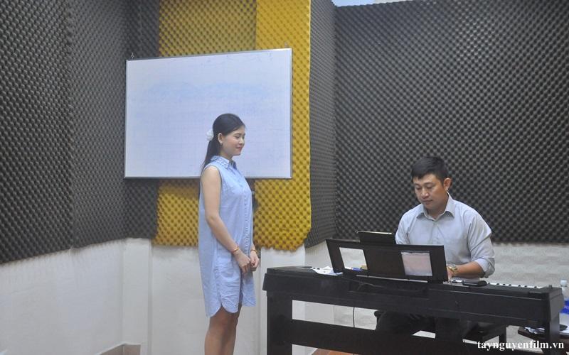 khóa học luyện thanh online