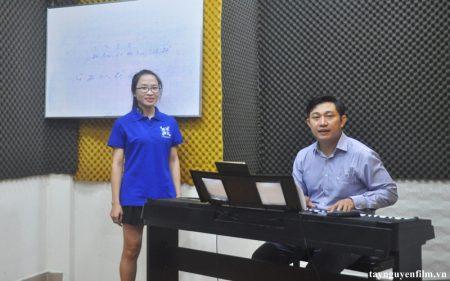 khóa học thanh nhạc tại tp.hcm