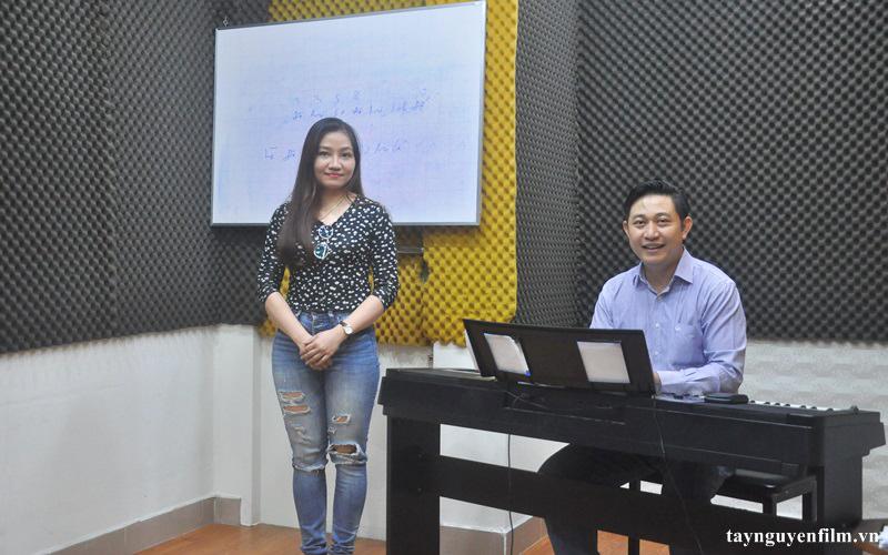 luyện lấy hơi khi hát