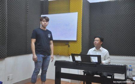 bí quyết học hát karaoke online hiệu quả