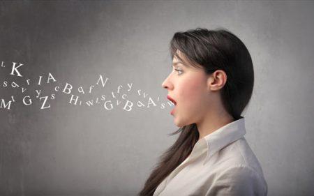 học giọng nói hay online