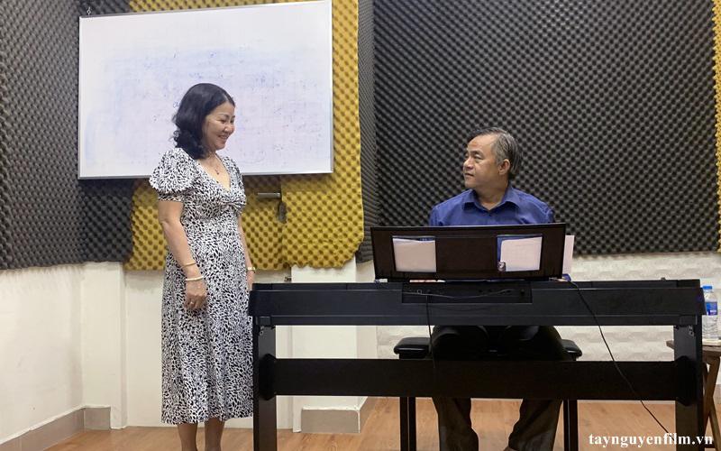 mẹo học hát karaoke online hay