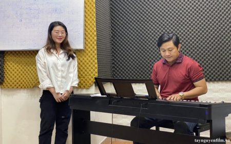 học hát karaoke online tốt nhất
