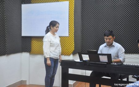 nơi dạy hát karaoke online hay nhất