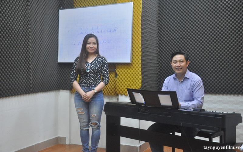 học hát hay ở đâu tốt và hiệu quả