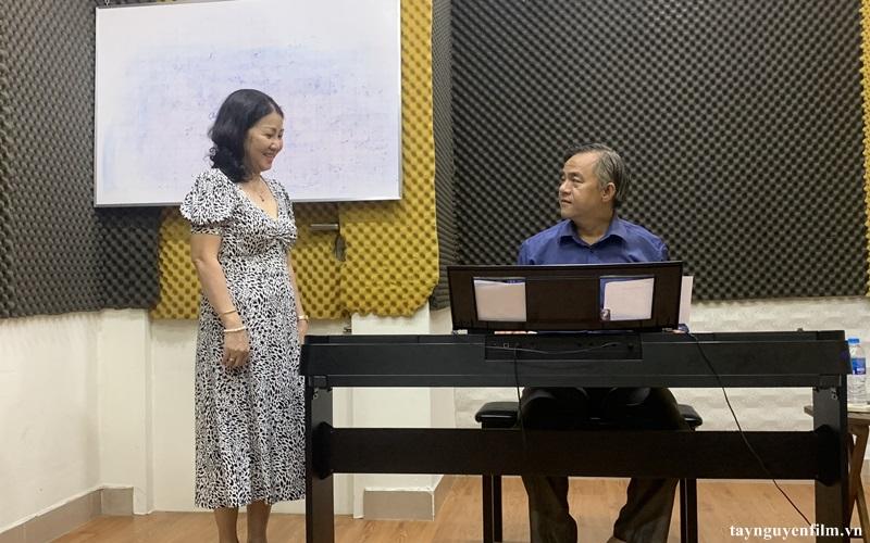khóa học hát hay tại tphcm