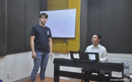 khóa học luyện giọng hát hay